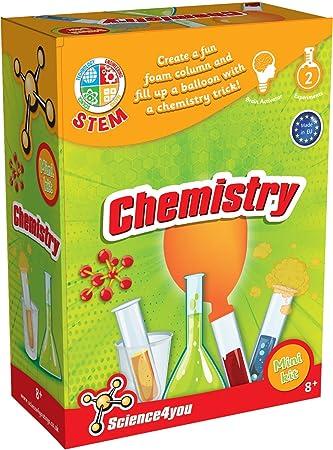 Para Sy611443 Educativo Science You 4 De Kit NiñosJuguete Ciencia dxhtsQCr