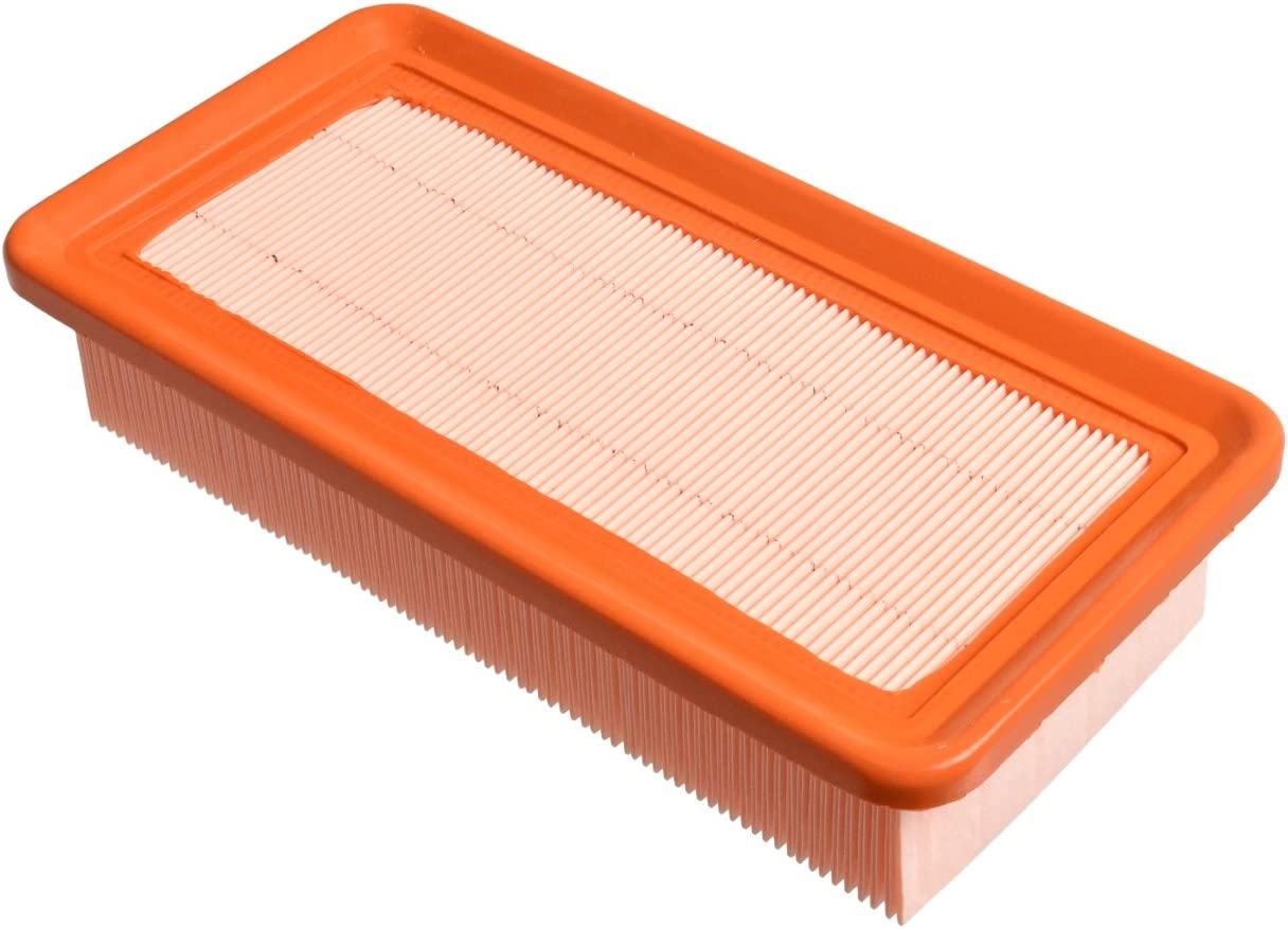 pack of one Blue Print ADG02267 Air Filter
