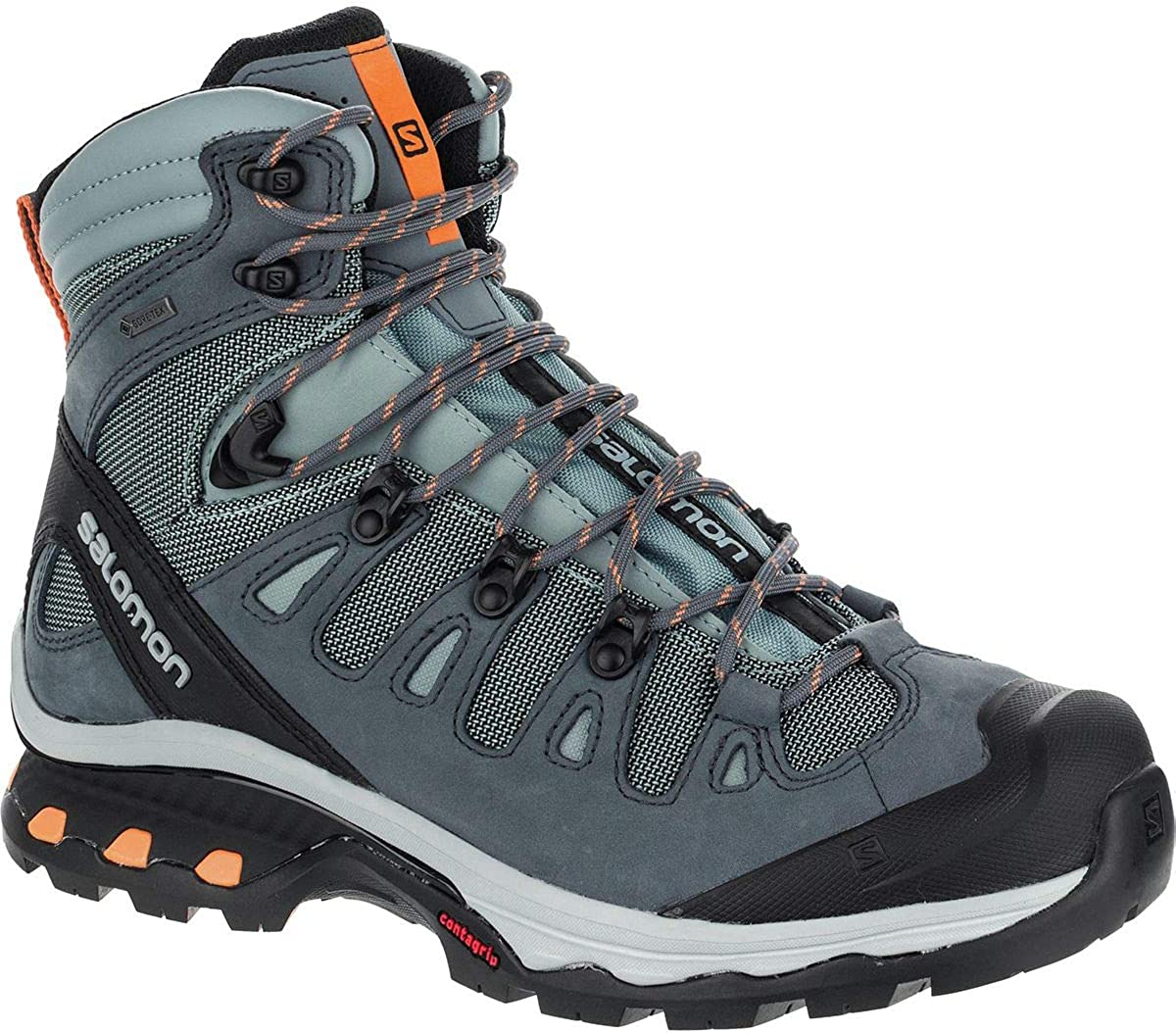 Salomon Womens Quest 4d 3 GTX W Backpacking