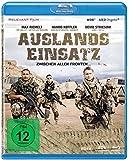 Auslandseinsatz [Blu-ray]