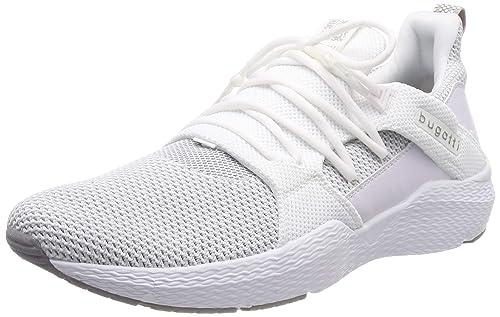 bugatti 341730626900, Sneaker Infilare Uomo: Amazon.it