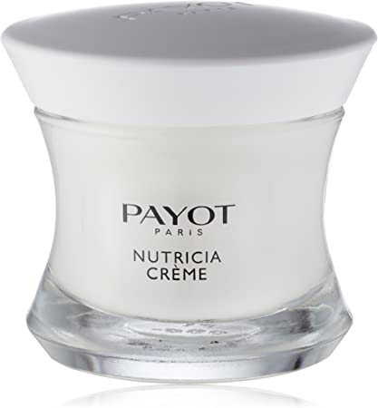 Payot Les Hydro-nutritivo femme/mujer, Nutricia Crema, 1er Pack (1 x 50 ml): Amazon.es: Belleza