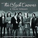 A Texan Tornado Houston 1993 Radio Broadcast