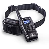 Pet Union PT0ZI Premium Dog Training Shock Collar
