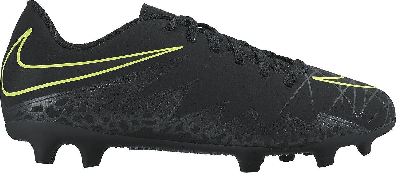 huge sale 040d5 62898 Amazon.com | Nike Junior Hypervenom Phade II FG Soccer ...
