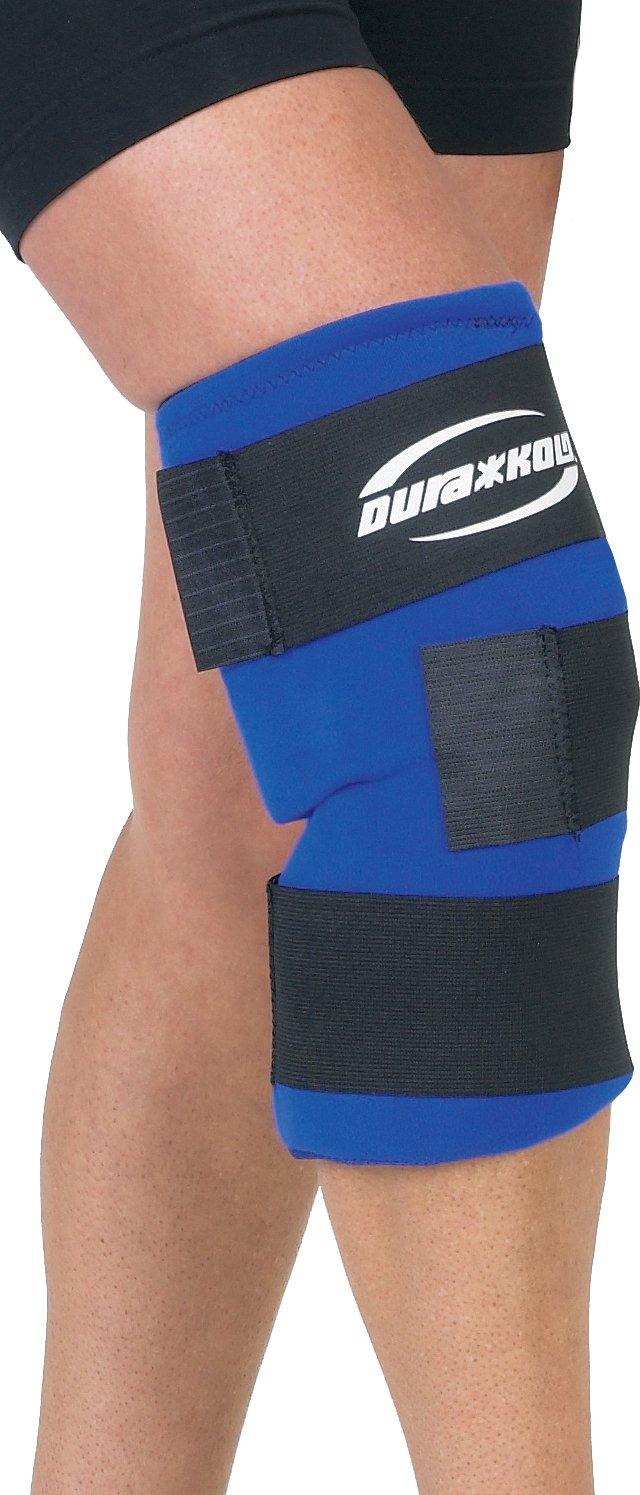 DonJoy DuraKold Cold Therapy Arthroscopic Knee Wrap, X-Large (13'' x 28'') by DonJoy