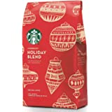 Starbucks Limited Edition Ground Coffee, Holiday Blend , 10 OZ