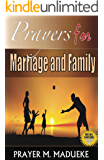 Prayers for Marriage and Family