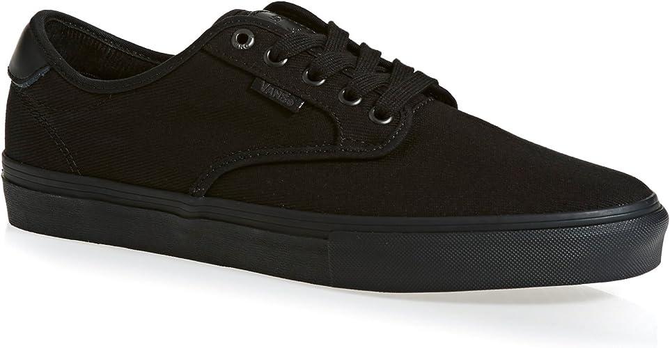 Vans Herren Skateschuh Twill Chima Ferguson Pro Skate Shoes