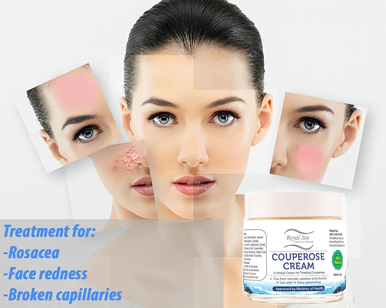 Cream unique facial