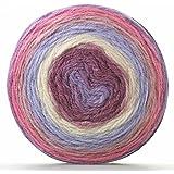 Sirdar Colourwheel DK - Perfectly Pretty - 200 colourwheel