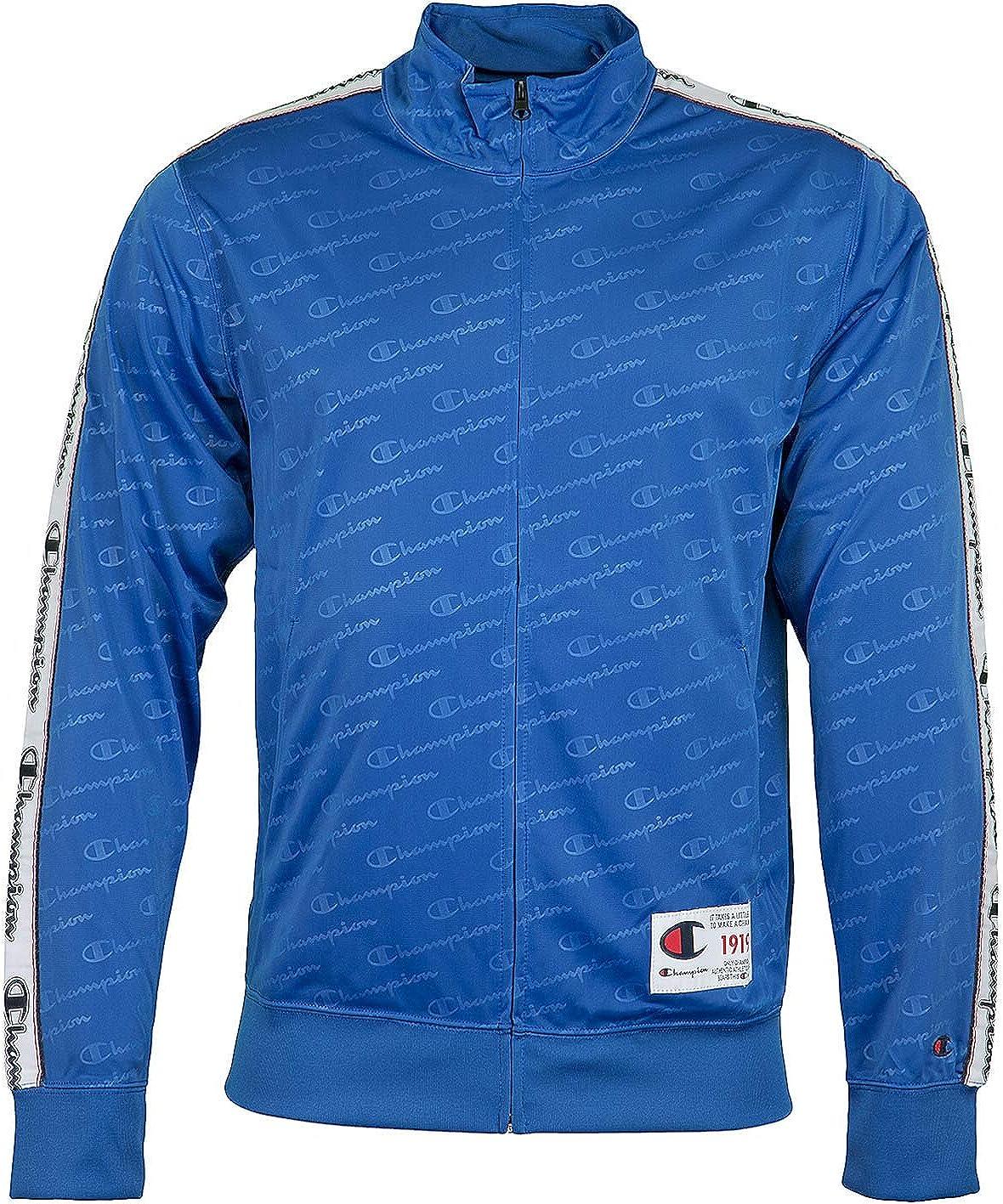 Champion Trackjacket Jacke