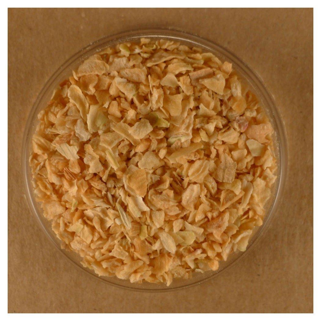 Onion, Minced - 5 lbs Bulk