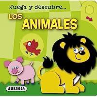 Los Animales (Juega y descubre...)