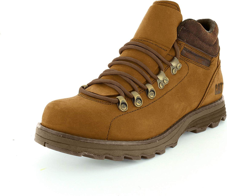 Caterpillar Mens Peak Boot
