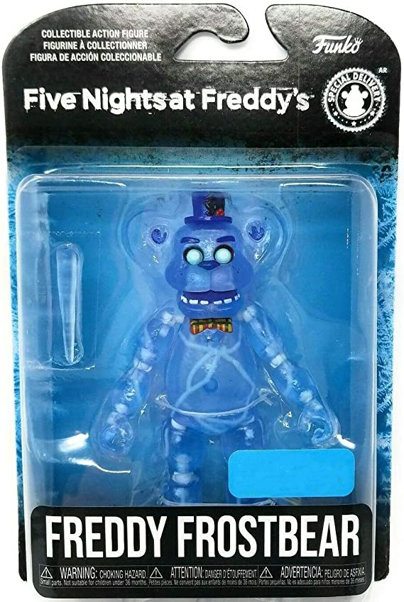 Five Nights at Freddy/'s FOXY 5-inch Action Figure NEW