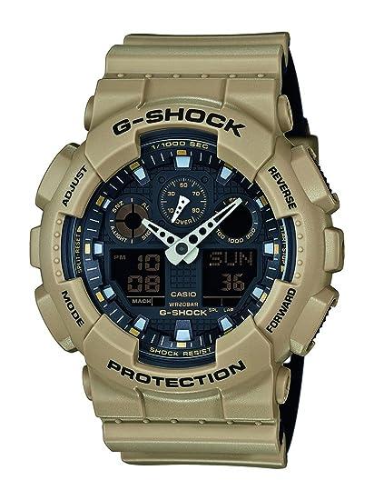 Reloj Casio para Hombre GA-100L-8AER