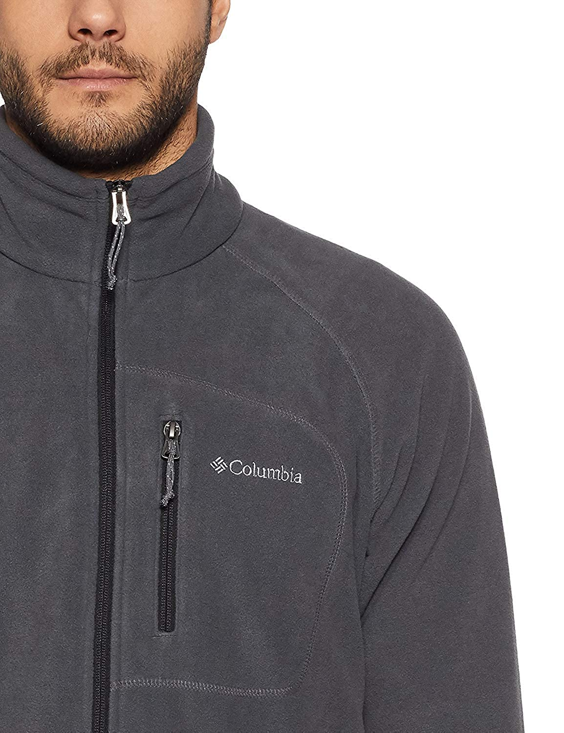 Fast Trek II Full-Zip Fleece