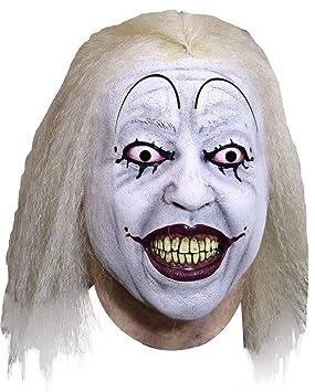 Horror de béisbol de la máscara del Payaso
