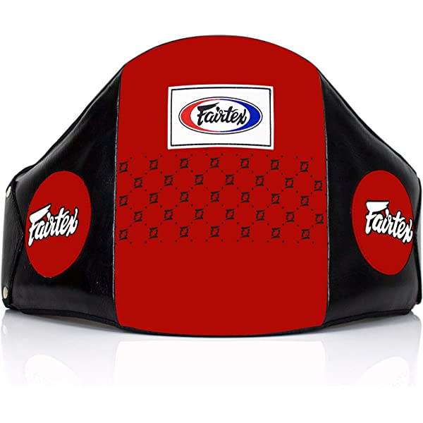 FAIRTEX BPV3 BELLY PAD MUAY THAI MMA BOXING AUTHORISED RESELLER EXPRESS SHIPPING