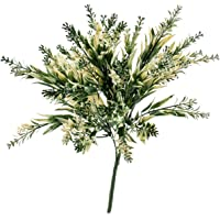 Euro Flora Yapay Çiçek Nergis Demet (beyaz) 40 Cm