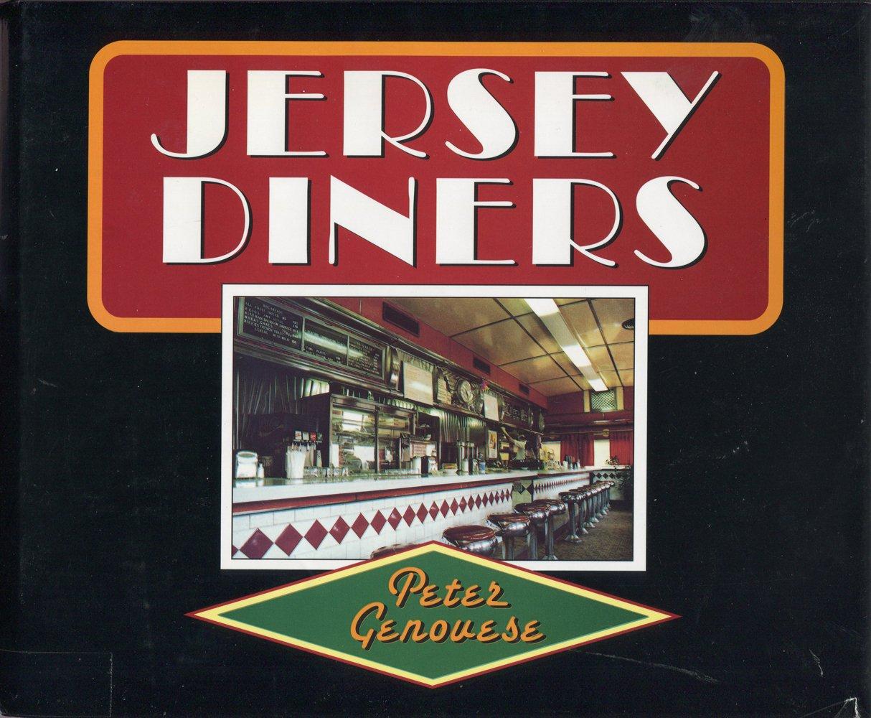 Jersey Diners pdf epub