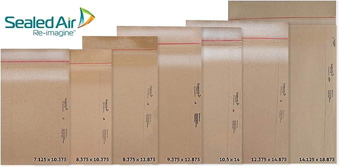 4 ORO Jiffy BAGS JL4 IMBOTTITO Buste 230 x 320 g