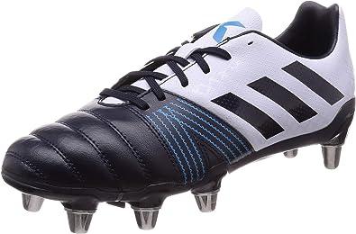 adidas Kakari SG Rugby Boots, Navy