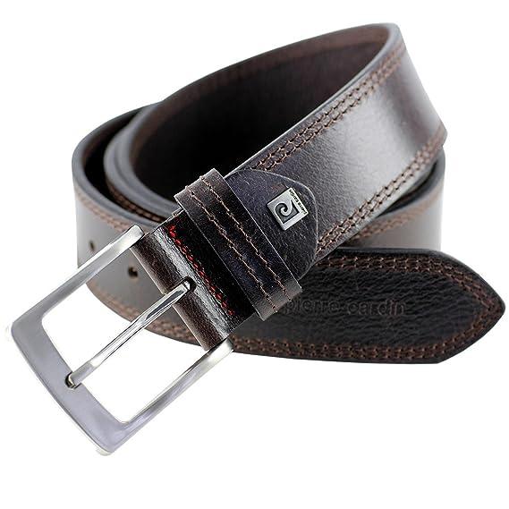 Pierre Cardin - ceinture en cuir pour homme  Amazon.fr  Vêtements et  accessoires 573ad821cd6
