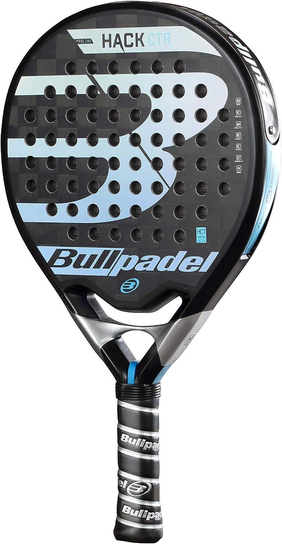 BULLPADEL Hack Control 18-370-375: Amazon.es: Deportes y aire libre