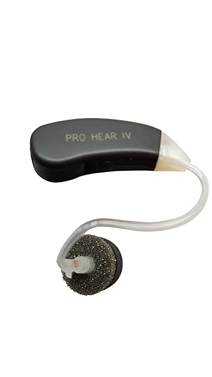 Amazon Pro Ears Pro Hear Pro Hear Iv Behind The Ear Bte