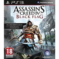 Jogo Assassin's Creed IV: Black Flag (Signature Edition) - PS3