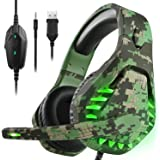 ENVEL Noise Cancelling Gaming Headset with 7.1...