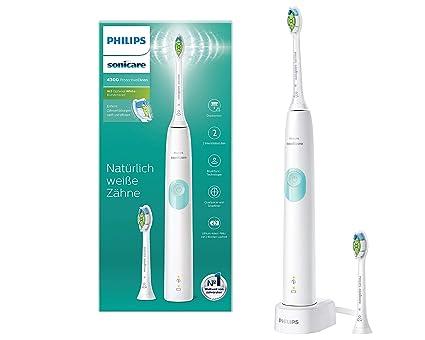 Philips Sonicare HX6807/51 cepillo eléctrico para dientes Adulto Cepillo dental sónico Blanco - Cepillo