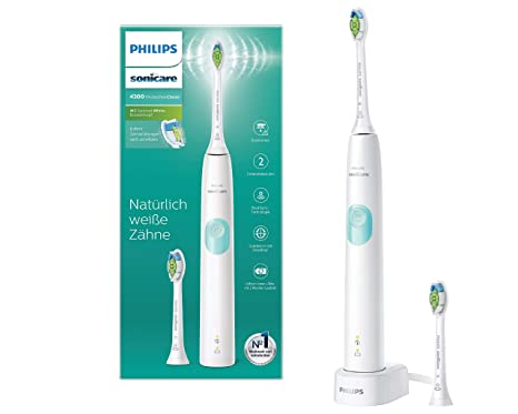 Philips HX6807/51 cepillo eléctrico para dientes Adulto Cepillo dental sónico Blanco - Cepillo de