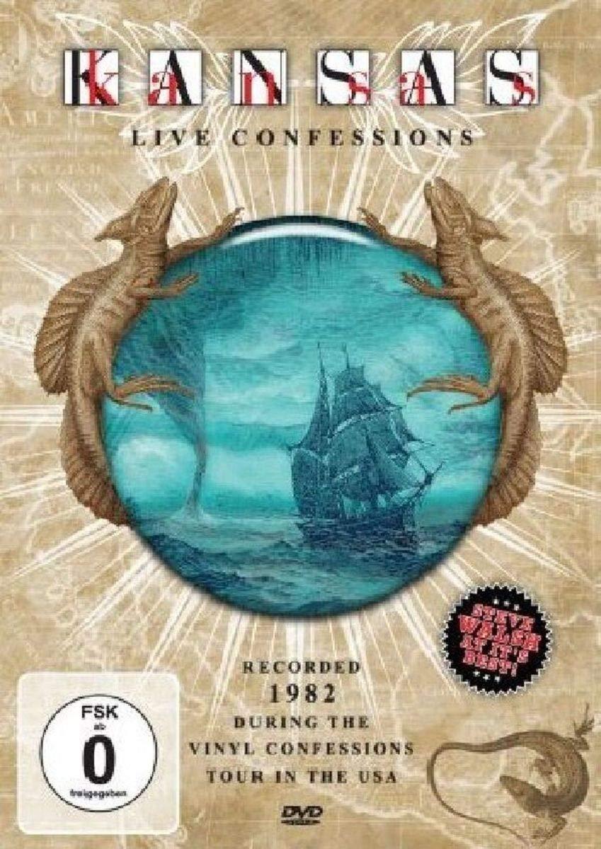Live Confessions USA 82