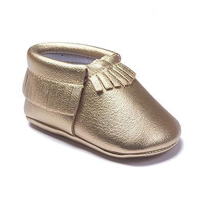 Amazon.com: Save Beautiful Sabe - Zapatillas de piel, suela ...