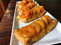 Ottolenghi Gingerbread Cake Brandy Apples