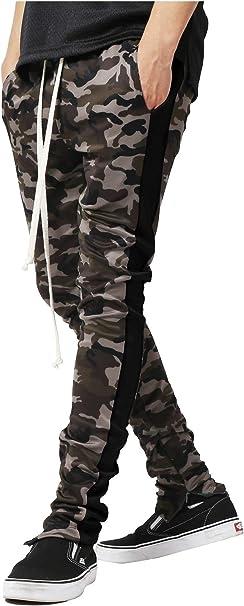 Andopa Men Outwear Rugged Wear Multi-Pockets Tactical Ripstop Combat Trouser