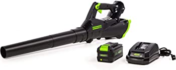 Greenworks LB-390 40V Cordless Axial Blower