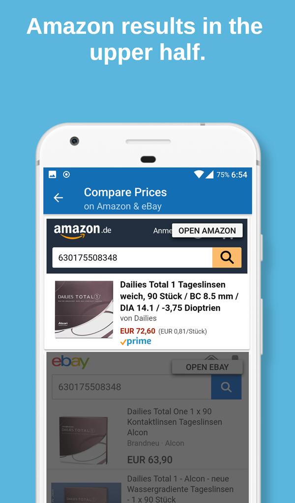 Amazon.com: Compare Prices on Amazon, eBay and Walmart ...