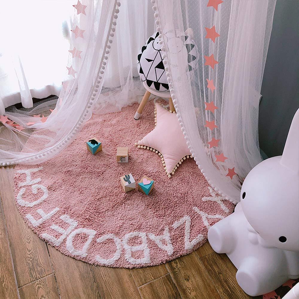NIBESSER Baldachin f/ür Kinder Baby Betthimmel Moskitonetz Moskitoschutz f/ür Baby Prinzessin Spielzelte Schlafzimmer Dekoration