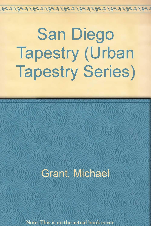 san diego tapestry urban tapestry series