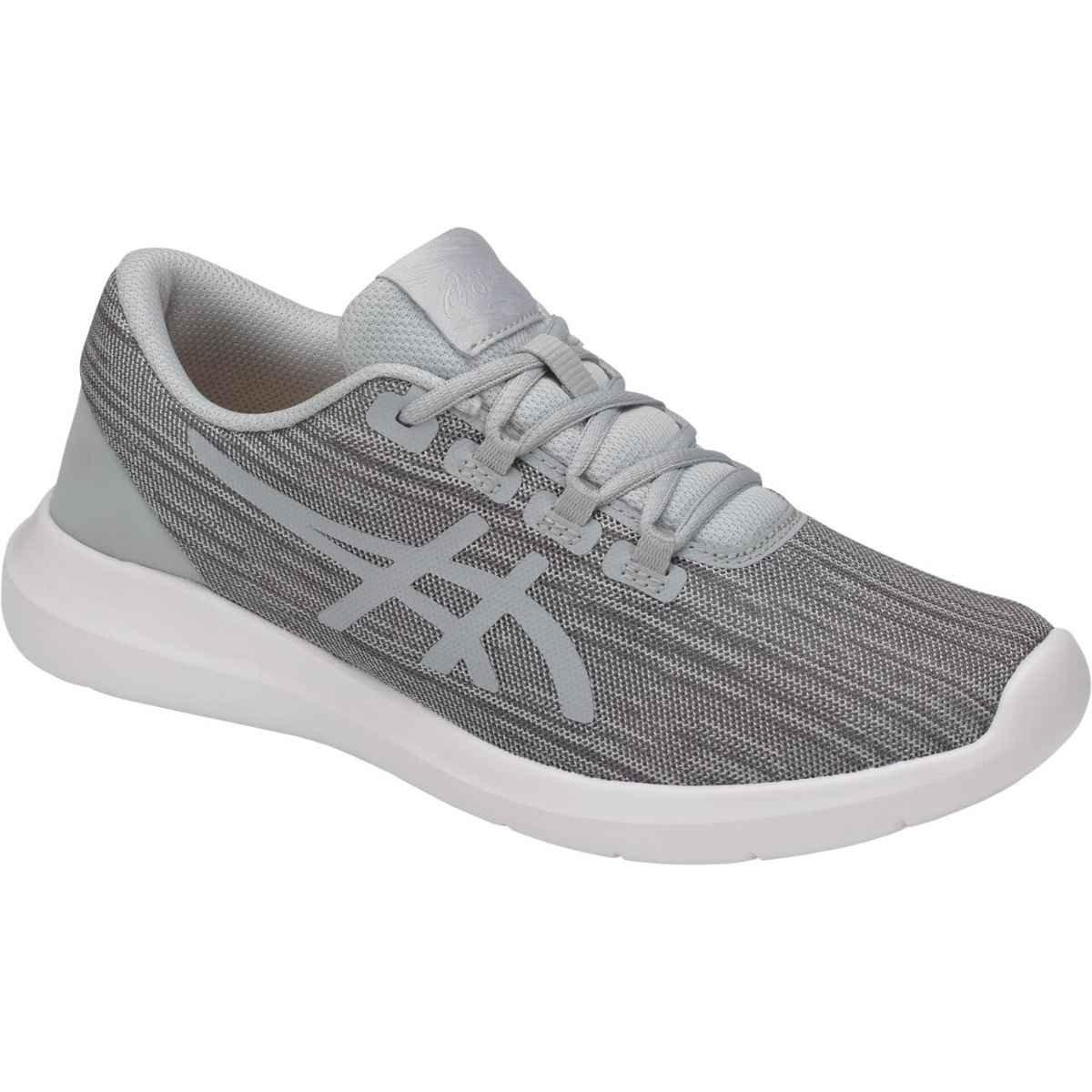 ASICS Metrolyte US|Mid II Shoe Women's Walking B0719F4S8R 7.5 M US|Mid Metrolyte Grey/Mid Grey/Apricote Ice f7991e