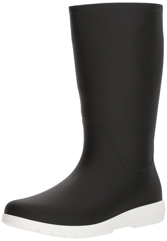 Kamik Women's Waterproof JESSIE Rain Boot