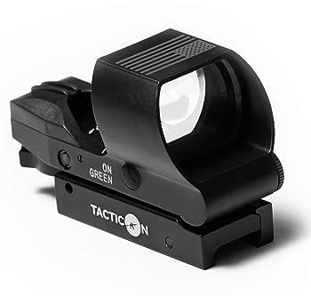 Predator V2 Reflex Sight