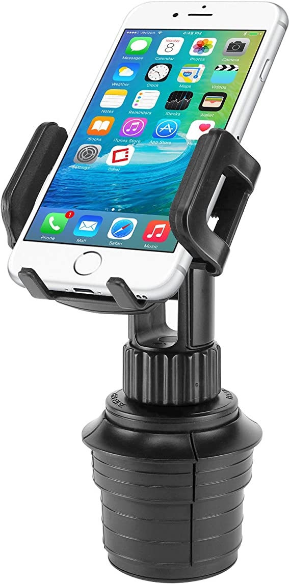fashion CS Universal Magnetic Car Mount,Cell Phone Holder,for Any Phone,GPS or Light Tablet for iPhone XR XS Max X 8 7 6 Plus,Galaxy S9 S8 S7 S6 and Most Smartphones