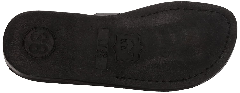 Jerusalem Sandals B075KYCSZ3 Women's David Slide Sandal B075KYCSZ3 Sandals 40 Medium EU (9-9.5 US)|Black dd77ed