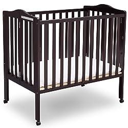 Top 10 Best Mini Crib (2020 Reviews & Buying Guide) 4