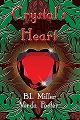 Crystal's Heart Kindle Edition
